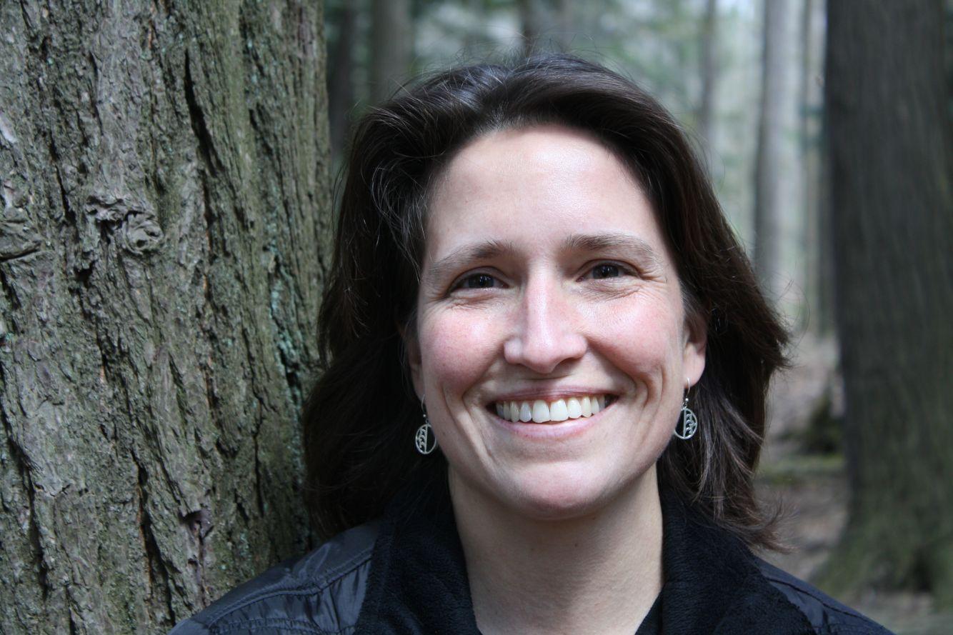Angela Fuller, Assistant Leader, Wildlife