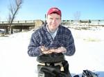 Unit Leader - Dr. Brian Sloss
