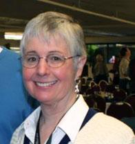 Christine Moffitt, Assistant Unit Leader