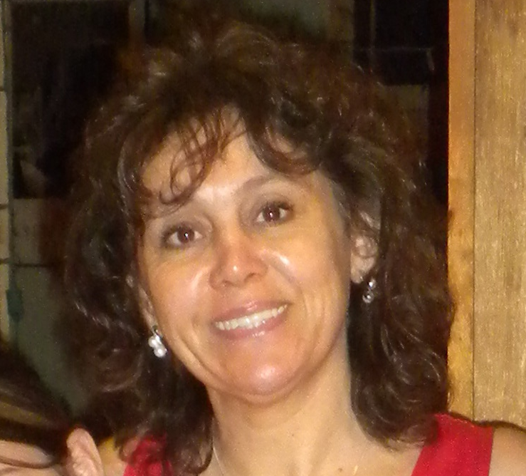 Cora Varas-Nelson