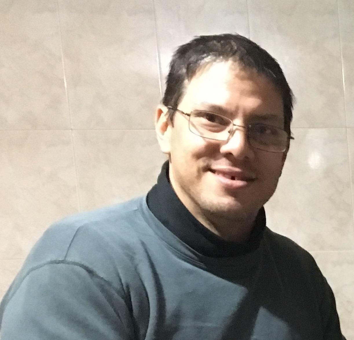 Robert Marquez