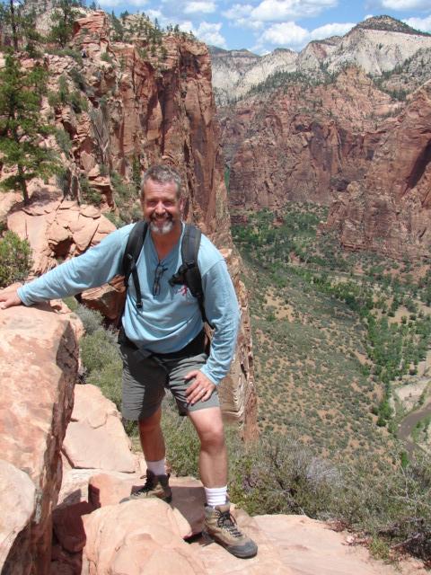 Dr. Scott A. Bonar