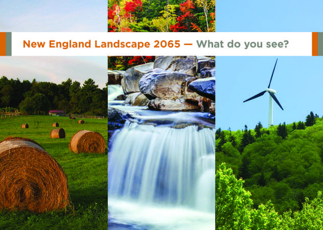 The New England Landscape Futures Project
