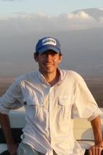 Dr. Thomas Morrison